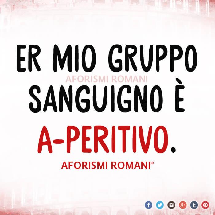 Molto Aforismi Romani Alcol - Scopri le Frasi sul Bere FP26