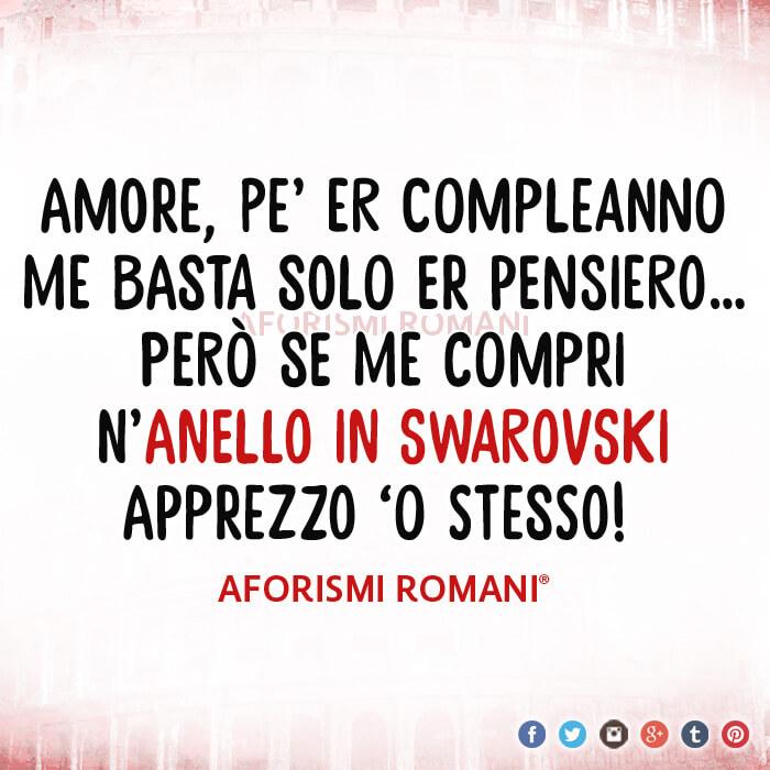 Eccezionale Aforismi Romani Amore - Scopri le Frasi Romantiche LL03