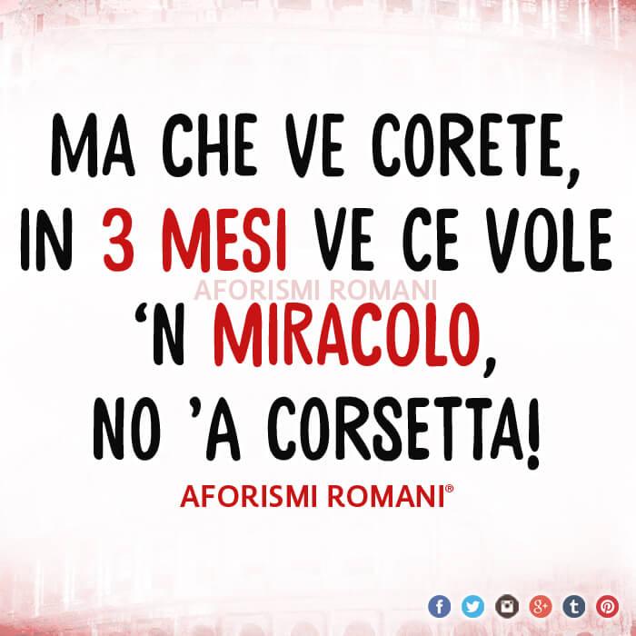 Frasi In Romanesco Famose.Aforismi Romani Cibo Scopri Le Frasi Sul Mangiare