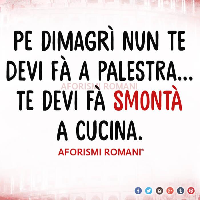 Preferenza Aforismi Romani Cibo - Scopri le Frasi sul Mangiare LE15