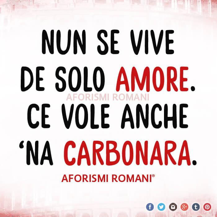 Amato Aforismi Romani Cibo - Scopri le Frasi sul Mangiare RE41
