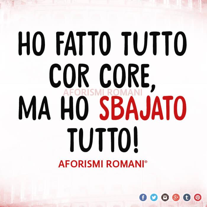 Preferenza Aforismi Romani Delusioni - Scopri le Frasi sulle Delusioni BX76