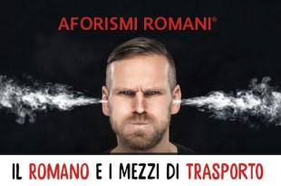 il romano e i mezzi di trasporto